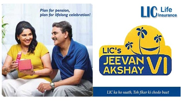 LIC-Jeevan-Akshay pension plan